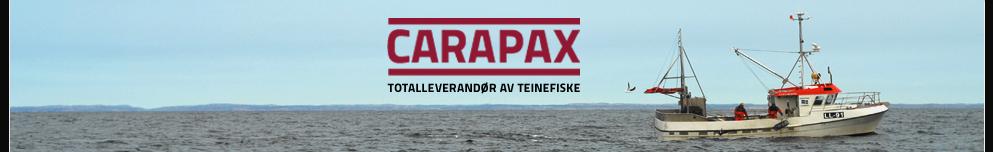 CARAPAX - Totalleverandør inom teinefiske