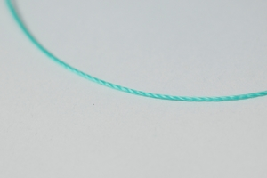 3/6 tvunnet PE, grønn