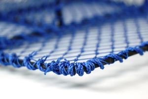 Krepseteine med kammer- Blå, Nettinngang