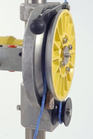 NORTHLIFT Linedragere LH500 - Davitarm