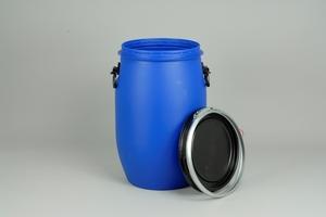 Agntønne - Blå 60L