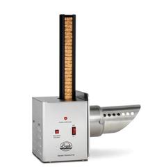 Bradley røykgenerator med adapter